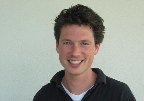 Arjan Van Genugten