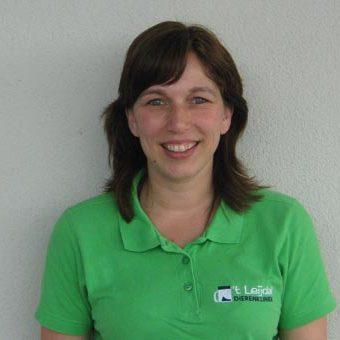Patricia Christianen