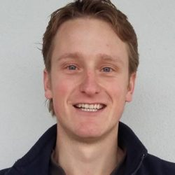 Paul van den Oord