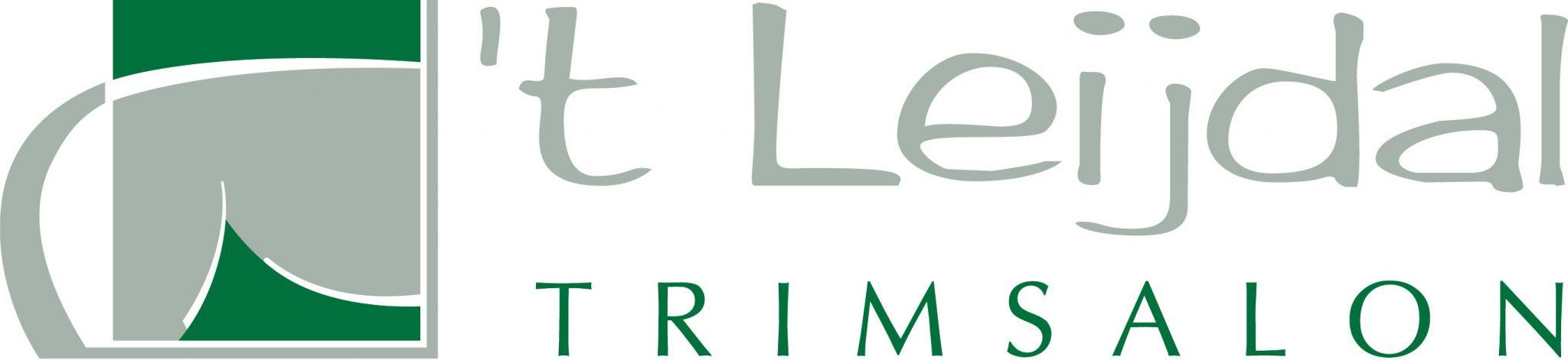 Logo trimsalon Leijdal Chaam